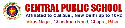 Central Public School, Chhapra